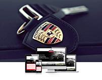 Porsche Center Santiago