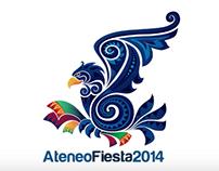 ATFEST 2014 Intro