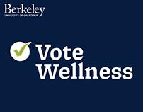UC Berkeley |Wellness Referendum