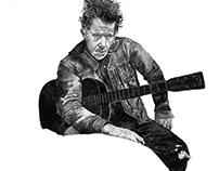 Portrait | Tom Waits