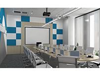 Tribun Jabar Office - Desain Interior 4