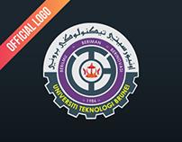 Logo Design: Universiti Teknologi Brunei Official Logo