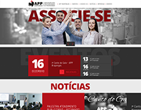Website: APP Arapongas