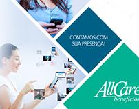 Newsletter - Novidades AllCare
