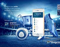 App Uniprime Mobile Banking