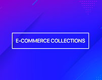 E-commerce Collections
