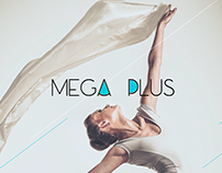 Mega Plus Powerpoint Presentation