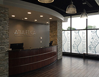Athletica Fitness