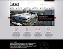 ITERUMCONSTRUCT - Arhitecture company