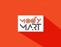 Mody Mart Logo