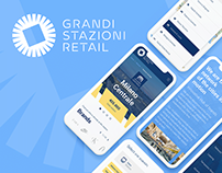 GSR Retail Website