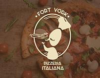 Fort York - Branding