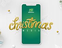 Biomax Christmas Media