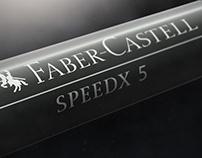 Faber-Castell SpeedX