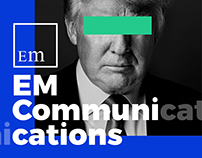 Em Communications concept