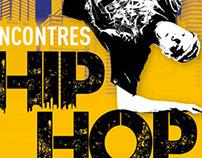 Rencontres Hip-hop 2013