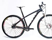 MVMR Bikes Branding Project