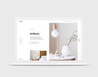 Mello corporate website
