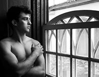 Ensaio Morrissey Vieira