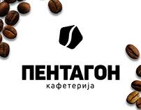 Pentagon / branding / visual identity