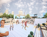 COMMUNICATION | FILL THE CITY COMPETITION | 2012