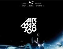 Nike Air MAX 360 / Hungary