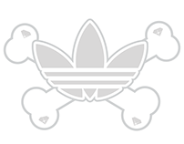 Production Art & Graphics for Adidas