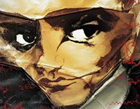 Franz Kafka's Portrait