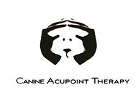 Canine AcuTouch Logo