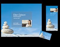 Ellen Gelson, Branding