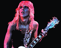 Randy Rhodes Illustration