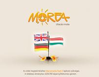 Morea Travel agency