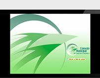 CMFE Interactive CD-Rom