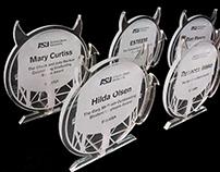 The Polys Award Design