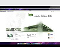 OCV León