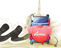 loviu.com / online community