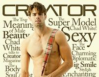 CREATOR Magazine Issue 17