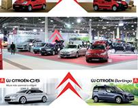 Citroën Hungary / event