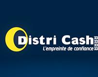 Distri-cash vidéo institutionnelle