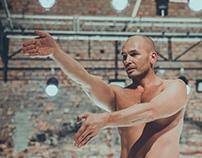 Tomasz Wygoda: Nijinsky. The Rite of Dreams