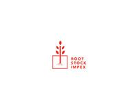 Root Stock Impex - Branding