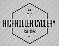 The Highroller Cyclery