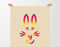 Poster for Easter