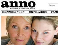 Anno Magazine