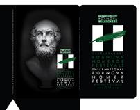 Bornova Homeros Festival