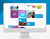 HP UI Studio site