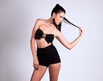 Hannah of Wilhelmina Models
