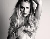 Taylor @ Niche Models
