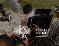 Pioneer Cinema Website