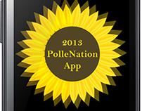 PolleNation App